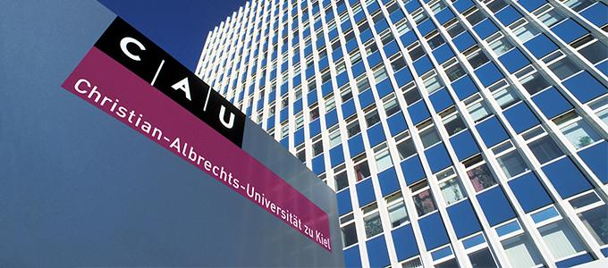 Arbeits- und Betriebssicherheit, Gefahrstoffentsorgung an der CAU Kiel