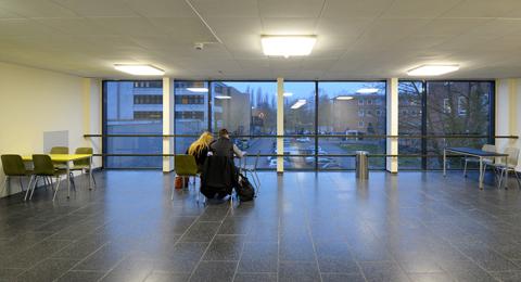 Foyer 1. OG CAP 3